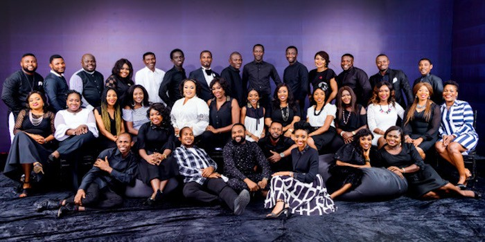 Event: Fountain Of Life Church Music Dept Holds Live Concert And Unveils Debut Album 'OPEN DOOR' Chapter 1.