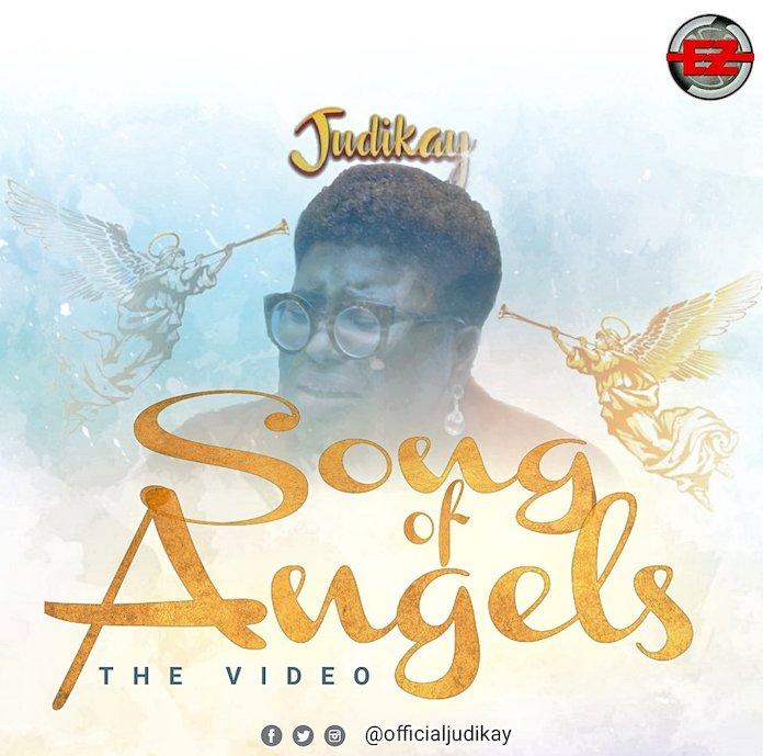Download: Songs Of Angels (Ndi Mo Zi) - Judikay   Gospel Songs Mp3