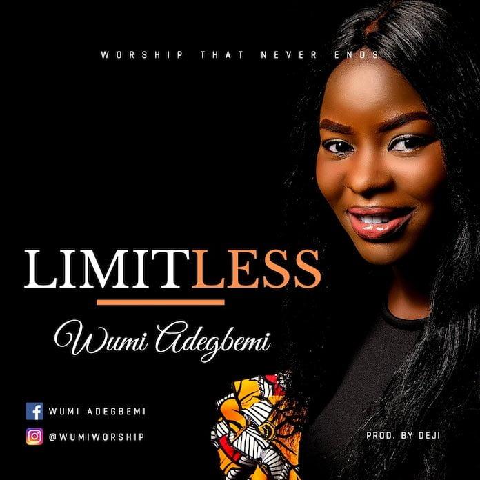 Download: Limitless - Wumi Adegbemi | Gospel Music Album