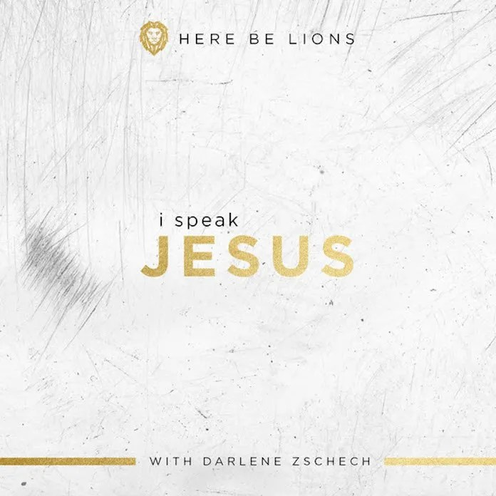 Download Video: I Speak Jesus - Here Be Lions & Darlene Zschech | Christian Songs Mp3 2020