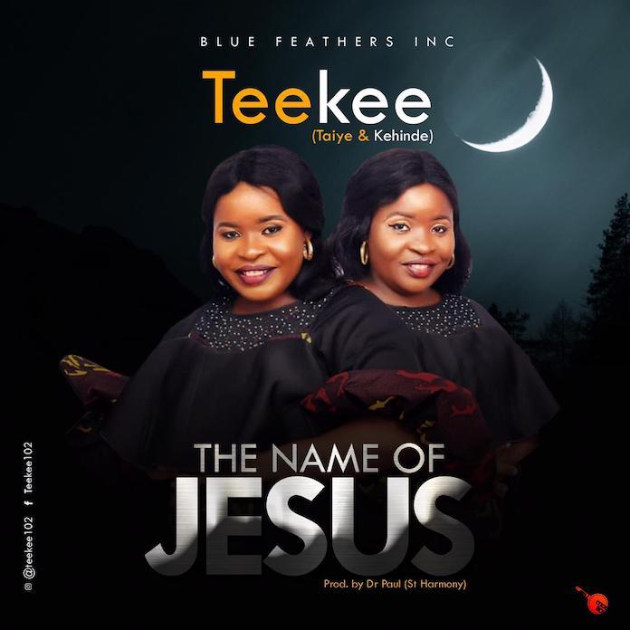 Download: The Name Of Jesus - TeeKee | Gospel Songs Mp3 2020
