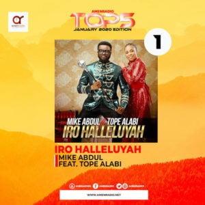 Top 5 Gospel Songs: Mike Abdul Feat. Tope Alabi