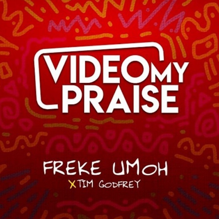 Download: Video My Praise - Freke Umoh feat. Tim Godfrey | Gospel Songs Mp3