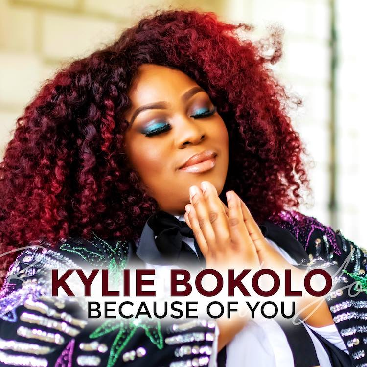 Because of You - Kylie Bokolo