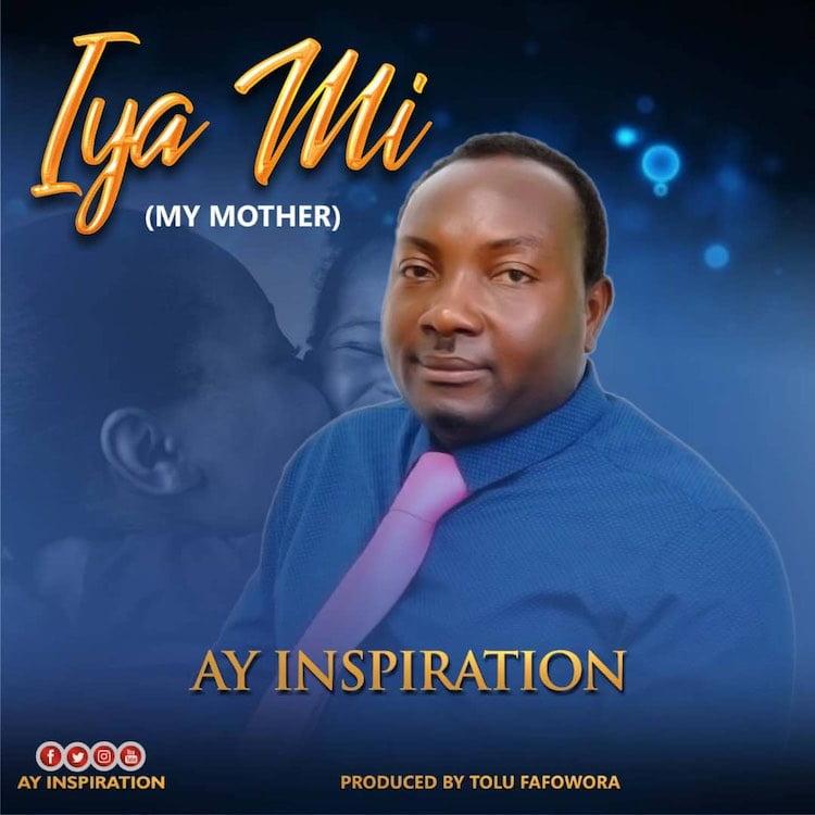 Iya Mi (My Mother) - Ayo Orimogunje