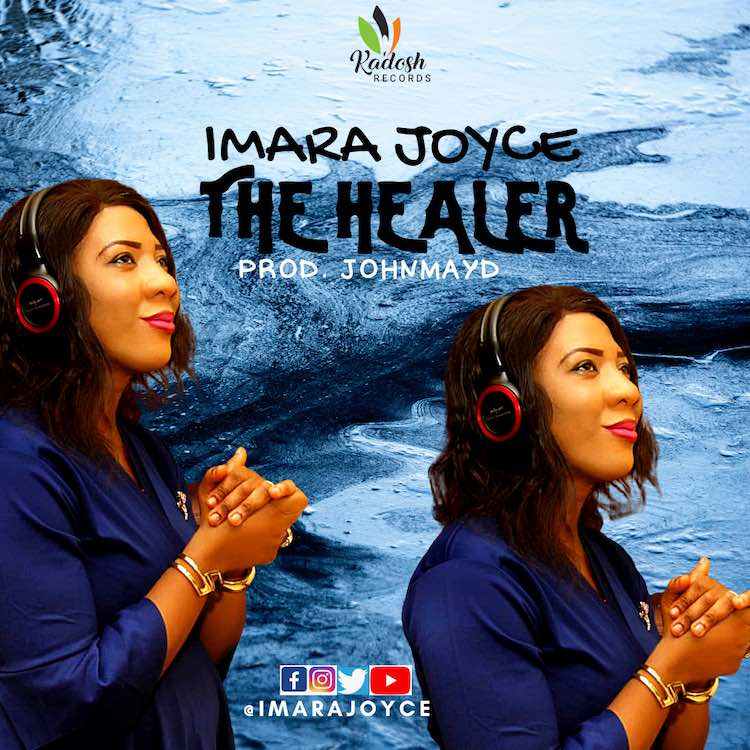 The Healer - Imara Joyce