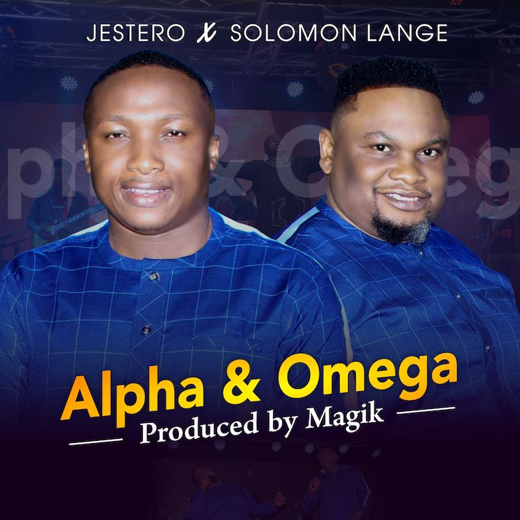 Alpha And Omega - Jestero