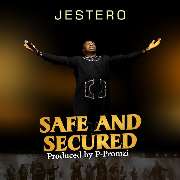 Safe And Secured - Jestero