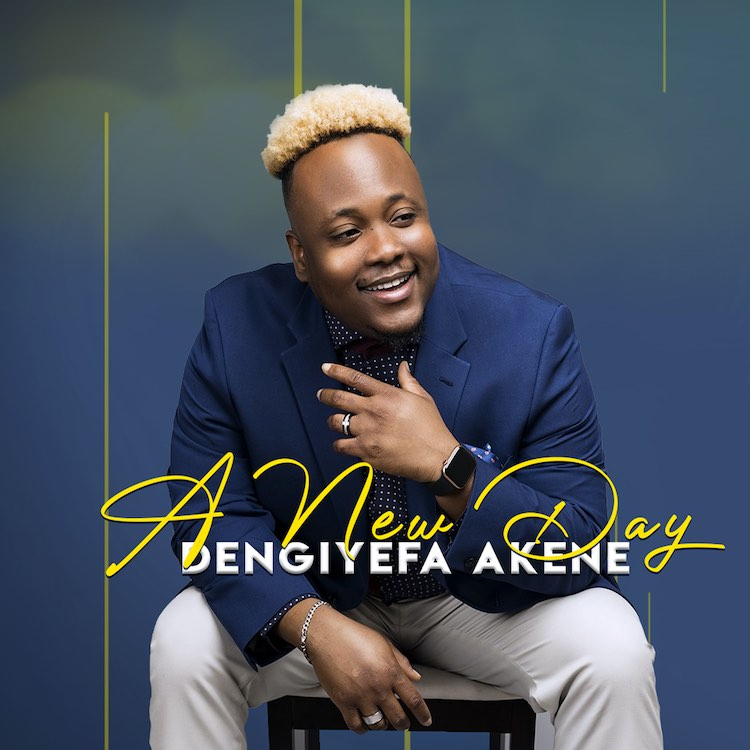 A New Dawn - Dengiyefa Akene