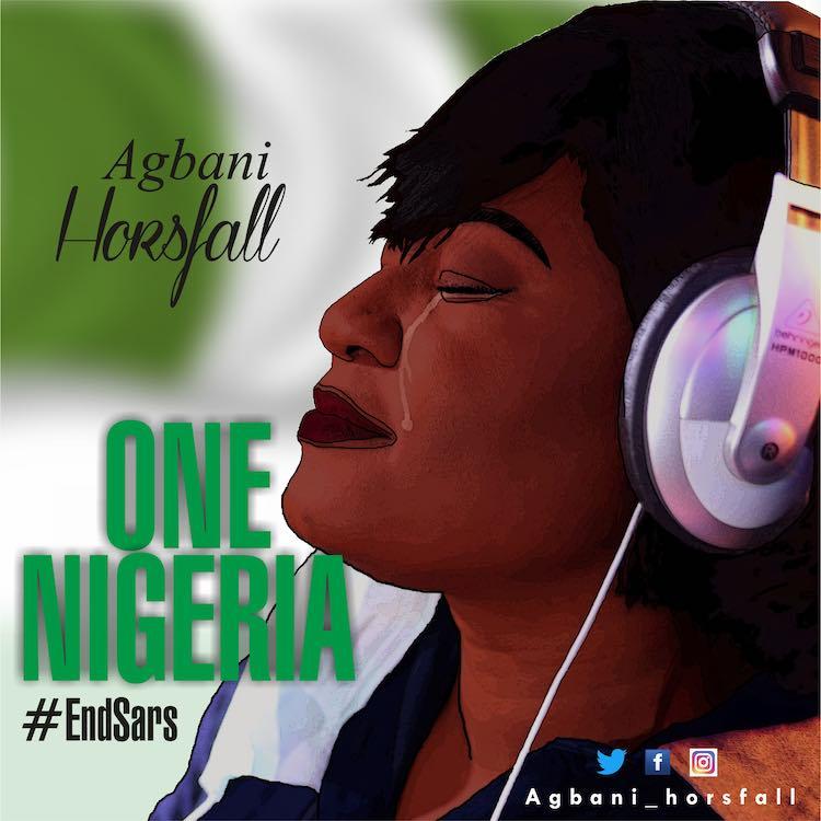 One Nigeria - Agbani Horsfall