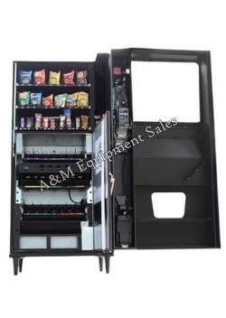 combo 5 - The Ultimate Combo Vending Machine
