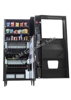 combo 5 - The Ultimate Combo Vending Machine