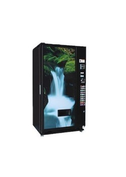 22 - Vendo 721 Drink Machine