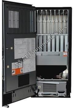 sixtwentyone51 - Vendo 621 Live Display Soda Machine