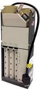ch9300l 1 - Rebuilt Coinco 9300L 110 Volt Logic Coin Mech