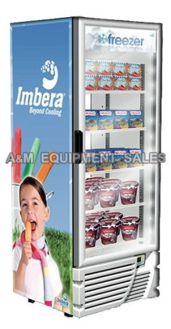 imbera vfs24 - Imbera VFS24 Single Door Freezer