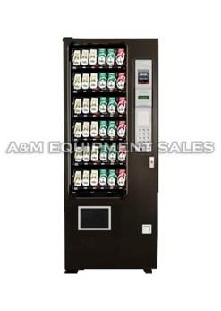 Cigarette Vending Machines