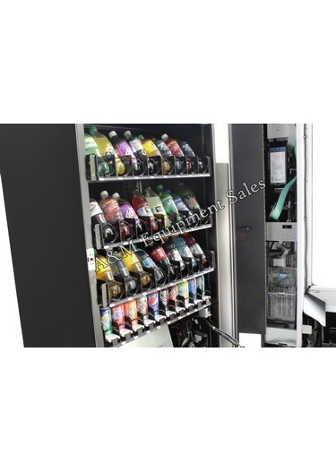 bottle6 - AMS Bev 30 Drink Machine
