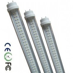 "CE RoHS FCC Certificates 60cm 120cm 150cm T8 LED Tube Light with 3528SMD Warm White 3000 e1464110825362 - 30"" Led Light Tube"