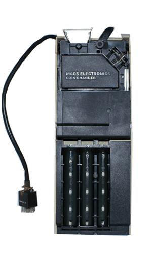 ch6800 - Mars TRC6800H Single Price Coin Mech
