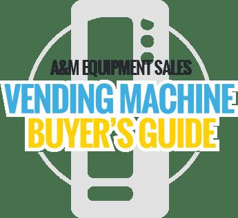 buyersguide - Vending Machine Buyer's Guide