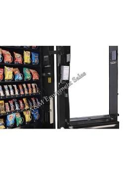 145 5 - National 145 Snack Machine