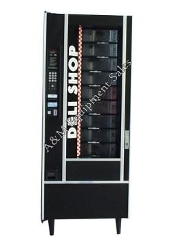 GPL front - Crane GPL 427/429 Food King Sandwich Machine