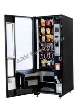 SLIM6 - AMS Slim Gem Snack Machine