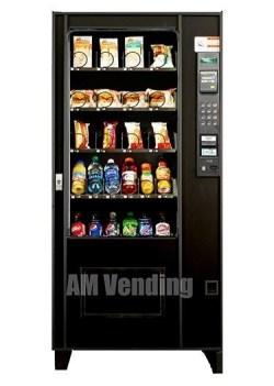 "ams35 used bottle food machine - Refurbished AMS 35""  Bottle - Food Machine"