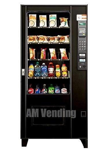 ams35 used bottle food machine - Used AMS 35  Bottle-Food Combo