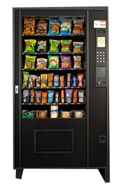 ams39big2 old2 - Refurbished AMS 39 Snack Machine