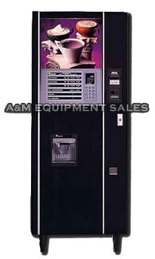 ap 211 - Automatic Products  AP-211 Freeze Dried or Fresh Brew Coffee Machine
