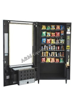 nal6 - National 147 Snack Machine