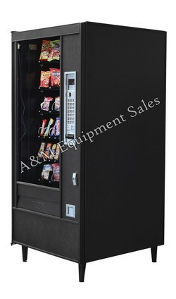 nat 2 - Automatic Products 6600 Snack Machine