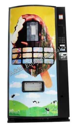 z1 - FastCorp Ice Cream Machine
