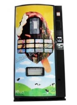 Ice Cream Vending Machines