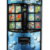 v721 - Dixie Narco 501 E Single Price Soda Machine