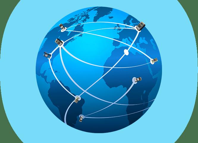 globe opt - Homepage