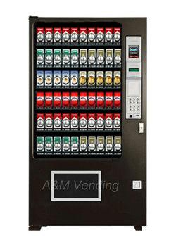 cig60 - AMS CM60 Cigarette Vending Machine