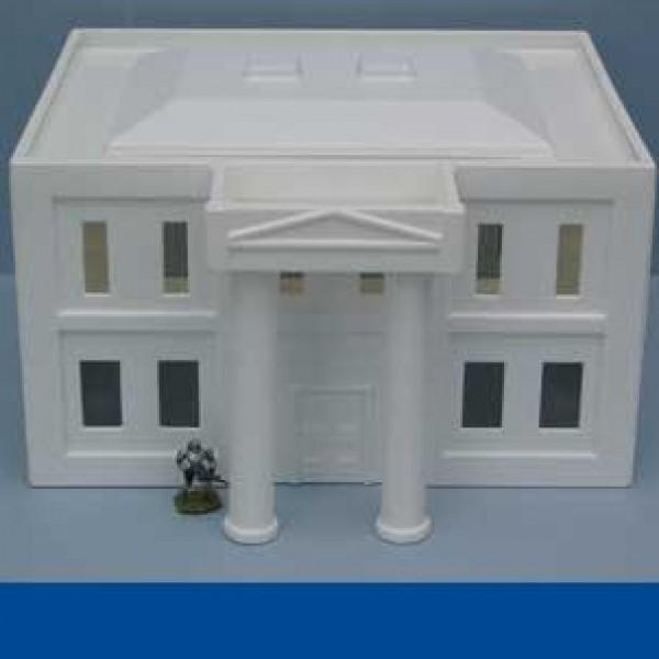 Z242 - Ministry Building without base