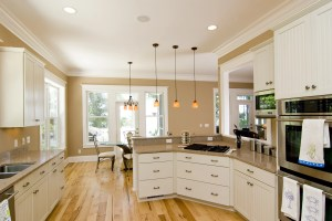 Knowing About Different Kitchen Layouts and Choosing the ...