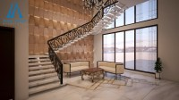 6 Modern Staircase Interior Design Ideas