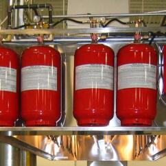 Kidde Kitchen Fire Extinguisher Renovation Costs Amerex Restaurant Systems