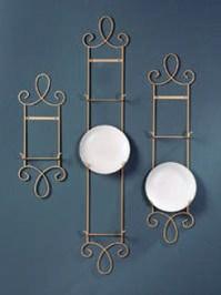 Multi Plate Wall Holders