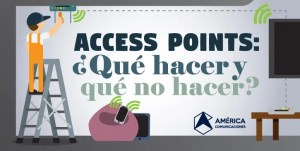 America-comunicaciones_Access-Points