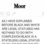 The North Carolina Negro Law of 1839