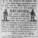 Negroes from the gold Coast