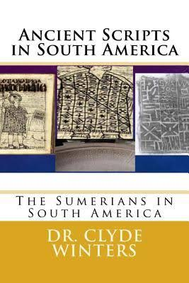 Ancient Scripts in South America