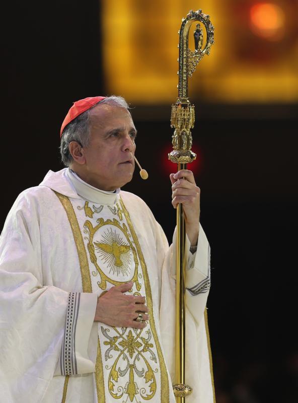 Cardinal DiNardo announces plan to address 'moral ...