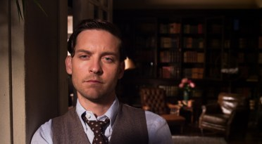 In this prequel to 'The Great Gatsby,' Nick Carraway finally gets his  chance to shine. | America Magazine